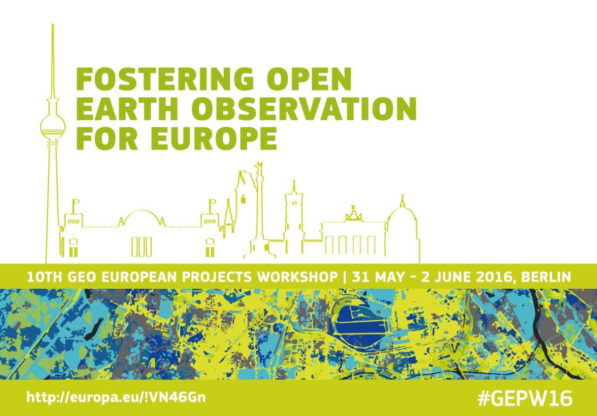 geo european projects workshop web
