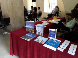 Smurbs participated  in the 4th ACTRIS-2 General Meeting 2018, 17-19 April 2018, Nafplio, Greece