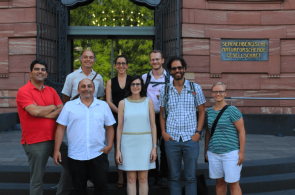GEOEssential Work Package 4 (WP4) workshop, 24-26 July 2018, Frankfurt Main, Germany